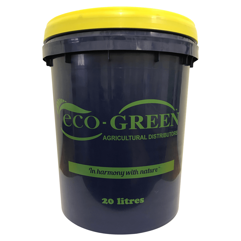 Gyp-Flo - Eco Green | Eco friendly and biological Products